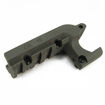 King Arms Pistol Mount for M1911 Series - OD