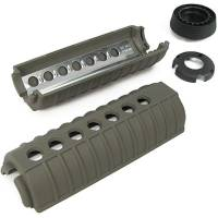 King Arms M4 Handguard - DE