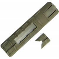 King Arms Rail Cover/remote press switch pocket - OD