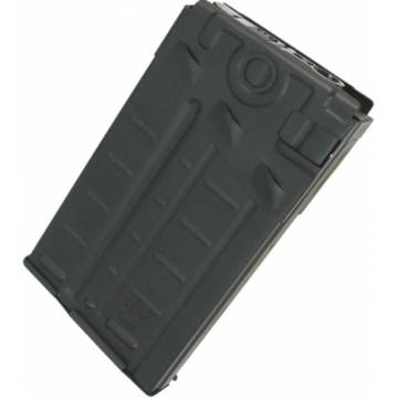 King Arms 500rds H&K Mag. for G3 series - Metal