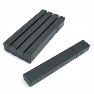 King Arms MP40 110rds Magazines Box Set (5pcs)