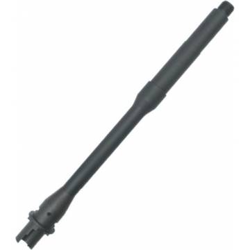 King Arms M4 Outer Barrel w/ Steel Chamber Block 11.5