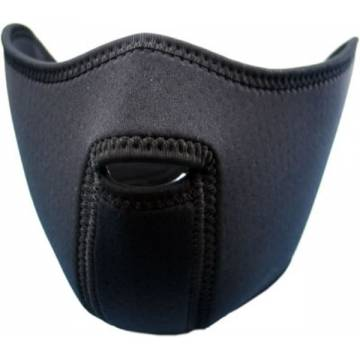 King Arms Neoprene Mask (Half) - Black