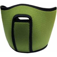 King Arms Neoprene Mask (Half) - Olive Drab