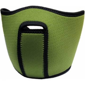 King Arms Neoprene Mask (Half) - Olive Drab
