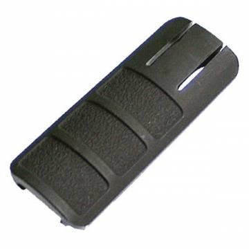 King Arms Rail Cover - 95mm / Black