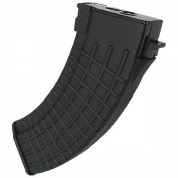 King Arms 70rds Waffle Pattern Mag for AK series