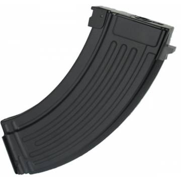 King Arms 600rds Mag for AK series - Metal
