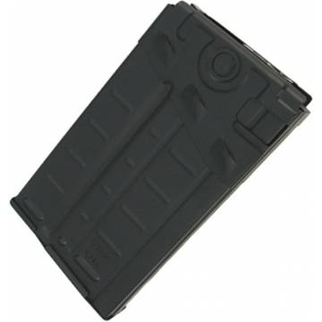 King Arms 125rds H&K Mag for G3 series - Metal