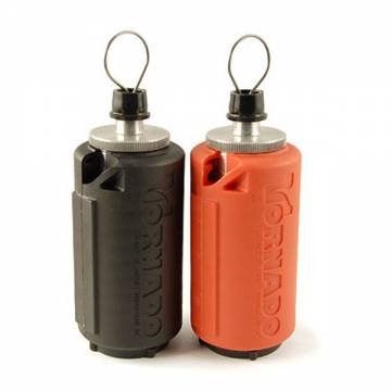 AI Tornado Crash Impact Grenade (Black)