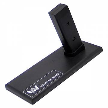 King Arms Display Stand for Pistol -SV/Western Arms