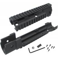 King Arms FAL RAS Handguard Kit (Short)