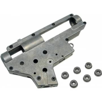 King Arms Ver.2 7mm Bearing Gearbox-MP5 Selector Plate