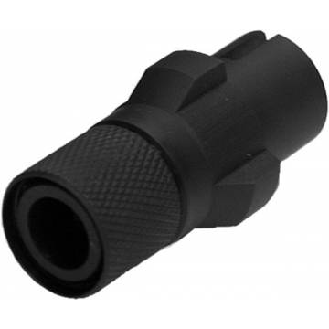 King Arms Steel Flash Hider for MP5 A4/A5