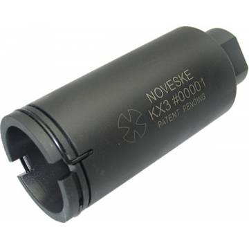 King Arms Flash Suppressor (14mm - )