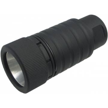 King Arms Krinkov Steel Flash Hider (14mm Anti-Clockwise)