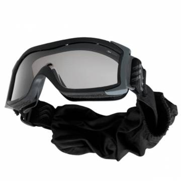 Bolle X1000std Tactical Goggles (Anti-Fog)