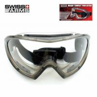 Swiss Arms Mask Compact