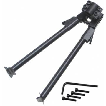 King Arms Universal Folding Rifle Bipod
