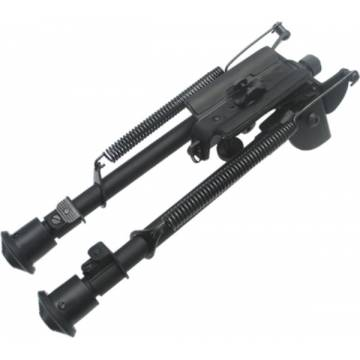 King Arms Spring Eject Bipod (Long Type)