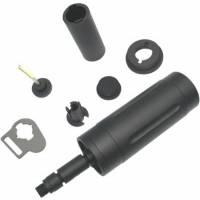 King Arms Patriot II Kit - Aluminium Free Float Tube Set