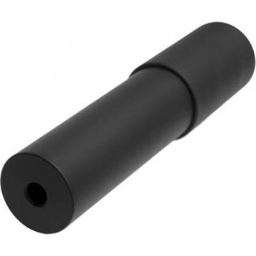 King Arms Ingram M11A1 Silencer (218mm X 50mm)