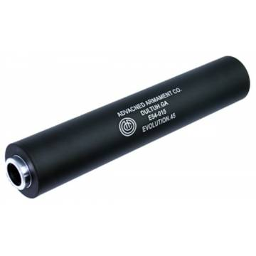 King Arms A.A.C. Silencer - .45 marking