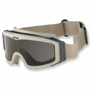 ESS Profile NVG Goggles (2 Lenses) - Desert Tan
