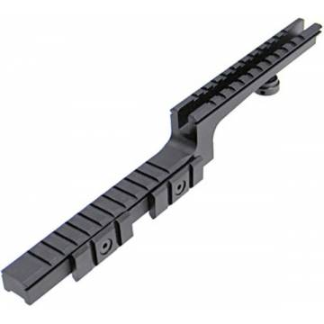 King Arms Bi-Level Rail Mount for M4 Carry Handle