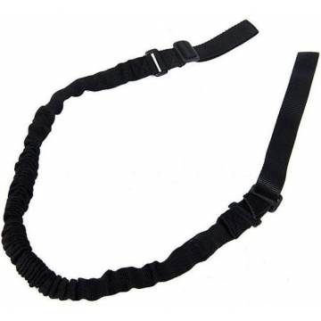 King Arms Tactical Bungee Sling - Black