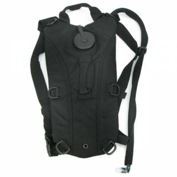King Arms Tactical Hydration H.U.M.P. (Black)