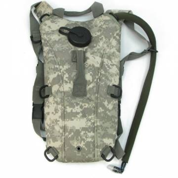 King Arms Tactical Hydration H.U.M.P. (ACU)
