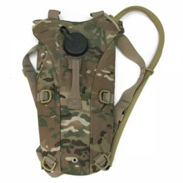 King Arms Tactical Hydration H.U.M.P. (Multicam)