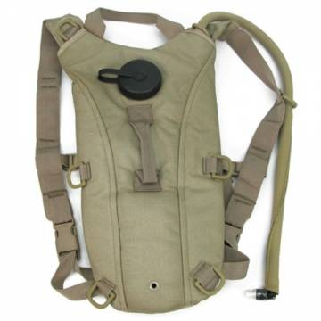 King Arms Tactical Hydration H.U.M.P. (TAN)