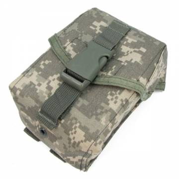 King Arms Tactical Big MOD Pouch (ACU)
