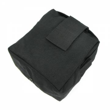 King Arms Molle Tactical Medic Pouch (Black)