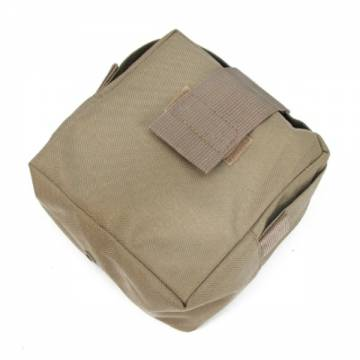 King Arms Molle Tactical Medic Pouch (TAN)