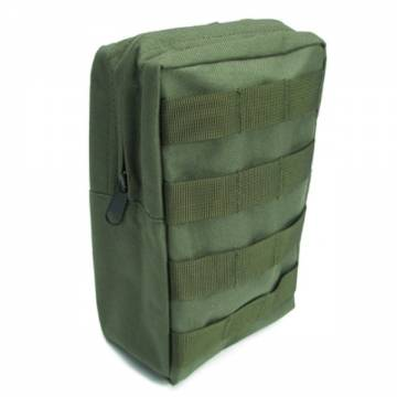 King Arms MPS Tools Pouch - Olive Drab