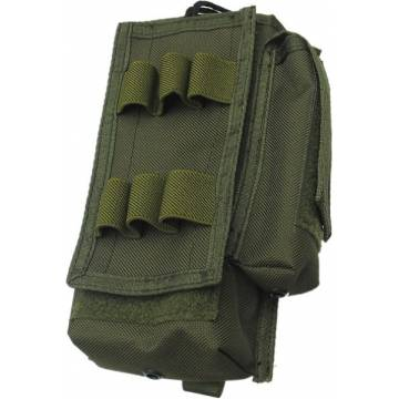 King Arms MPS RC-148 Radio Pouch - OD