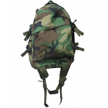 King Arms Tactical Back Pack - Camo