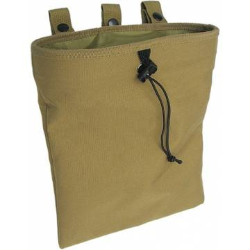 King Arms Mag Drop Pouch - TAN