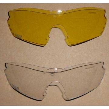Swiss Arms Spare lens (white & yellow)