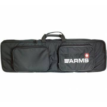 Swiss Arms Gun Case 100 X 30 X 8 cm