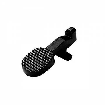 Element Steel Bolt Catch for M4 Series