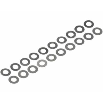Lonex Shim Set (10pcs 0.10mm) (10pcs 0.2mm)