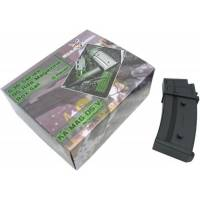 King Arms G36 95rds Mag. Box Set (5pcs)