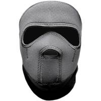 King Arms Neoprene Mask (Full) - Black