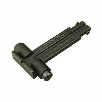 A.P.S Rear Sight for AK Series