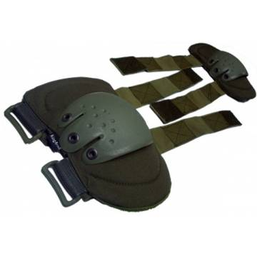King Arms Knee Pads - Olive Drab