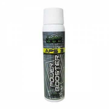 Silicone Oil APS3 Power Booster 100ml